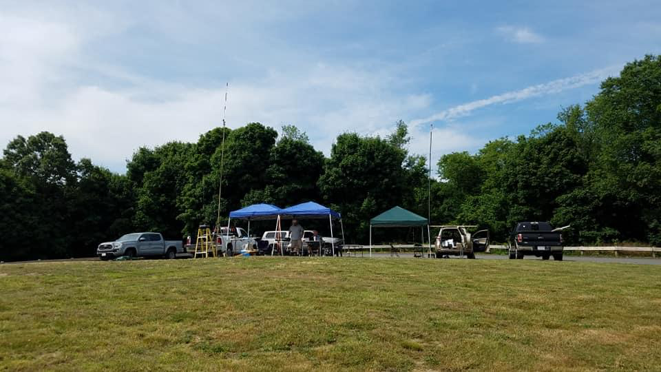 E. Mass Traffic Handlers Field Day 2020 - 4
