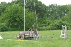 Norwood ARC Field Day 2002
