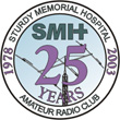 Sturdy Memorial Hospital ARC logo