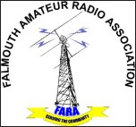 Falmouth ARA logo