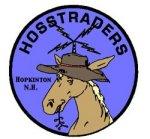 Hoss Traders logo