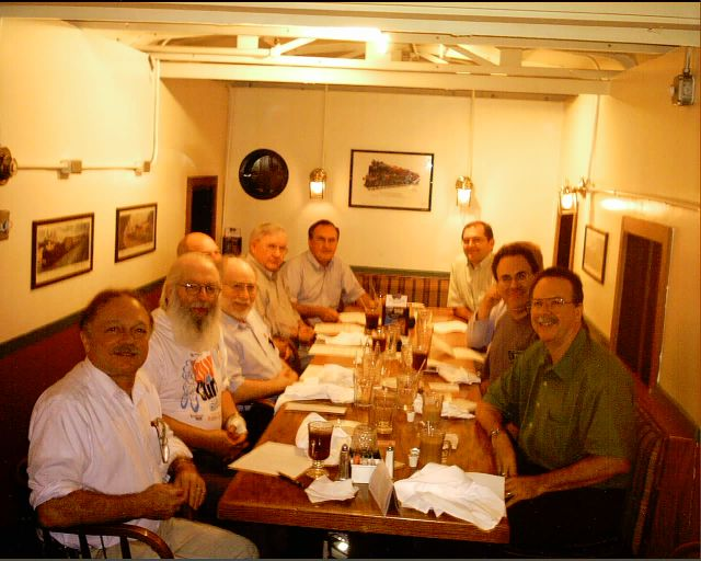 EMA ARRL Staff Meeting 10/09/03