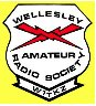 Wellesley ARS logo