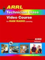 ARRL video license manual cover