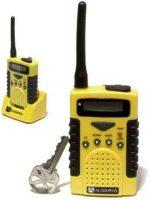FRS radios