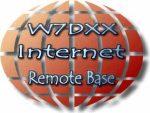 W7DXX gateway logo