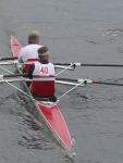 Head Of The Charles Regatta photo