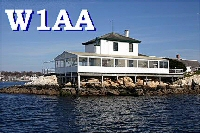 W1AA/Ida Lewis Lighthouse