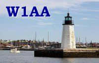 W1AA/Newport RI Harbor
