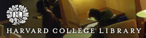 harvard College Library logo
