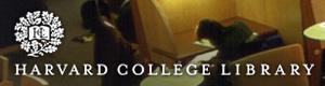 harvard College Library logo