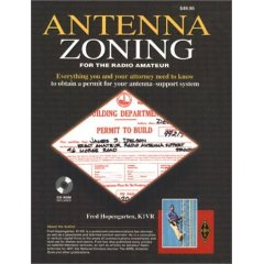 Antenna Zoning for the radio amateur book