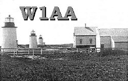 W1AA/Three Sisters Lighthouses