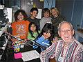 Framingham ARA Kids Day, Jan. 2006