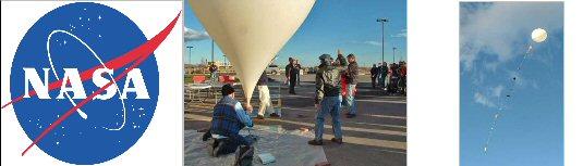 Northeast Ballooning Workshop artwork