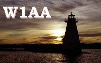 W1AA/Palmer Island Lighthouse