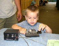 participant at 2006 Marshfield Fair