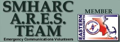 SMHARC ARES Team logo