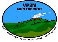 VP2M DXpedition logo