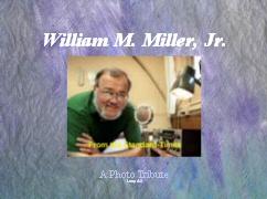 Bill Miller, K1IBR, SK