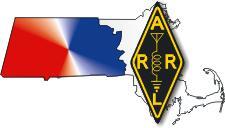 WMA ARRL logo