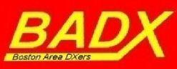 BADX logo