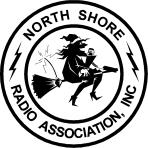 North Shore Radio Association logo