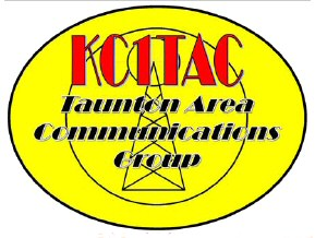 Taunton Amateur Communications Group logo