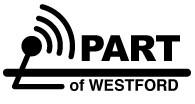 Police Amateur Radio Team of Westford logo