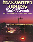 Transmitter hunting rdf book cover