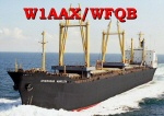 W1AAX/WFQB QSL