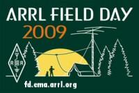 EMA ARRL FD logo