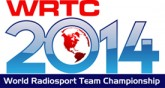 World Radiosport Team Championship 2014 logo