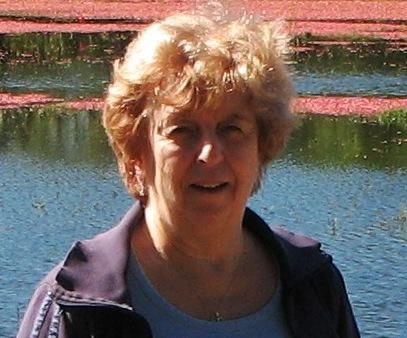 Marcia Forde, KW1U