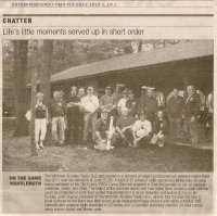 Whitman ARC Field Day 2011 PR in Enterprise News