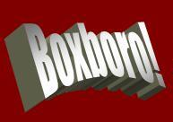 Boxboro logo