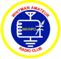 Whitman ARC logo