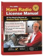 ARRL Ham Radio License Manual