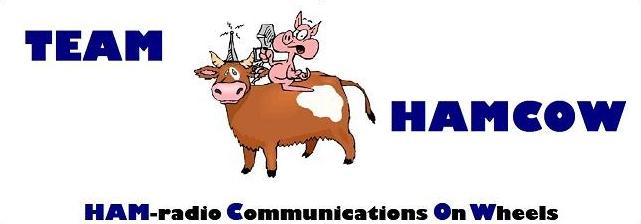 Hamcow logo