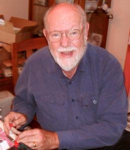 Henry N. McCarl, W4RIG