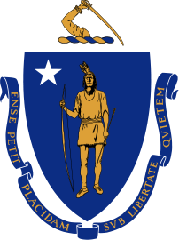 Massachusetts Coat of Arms