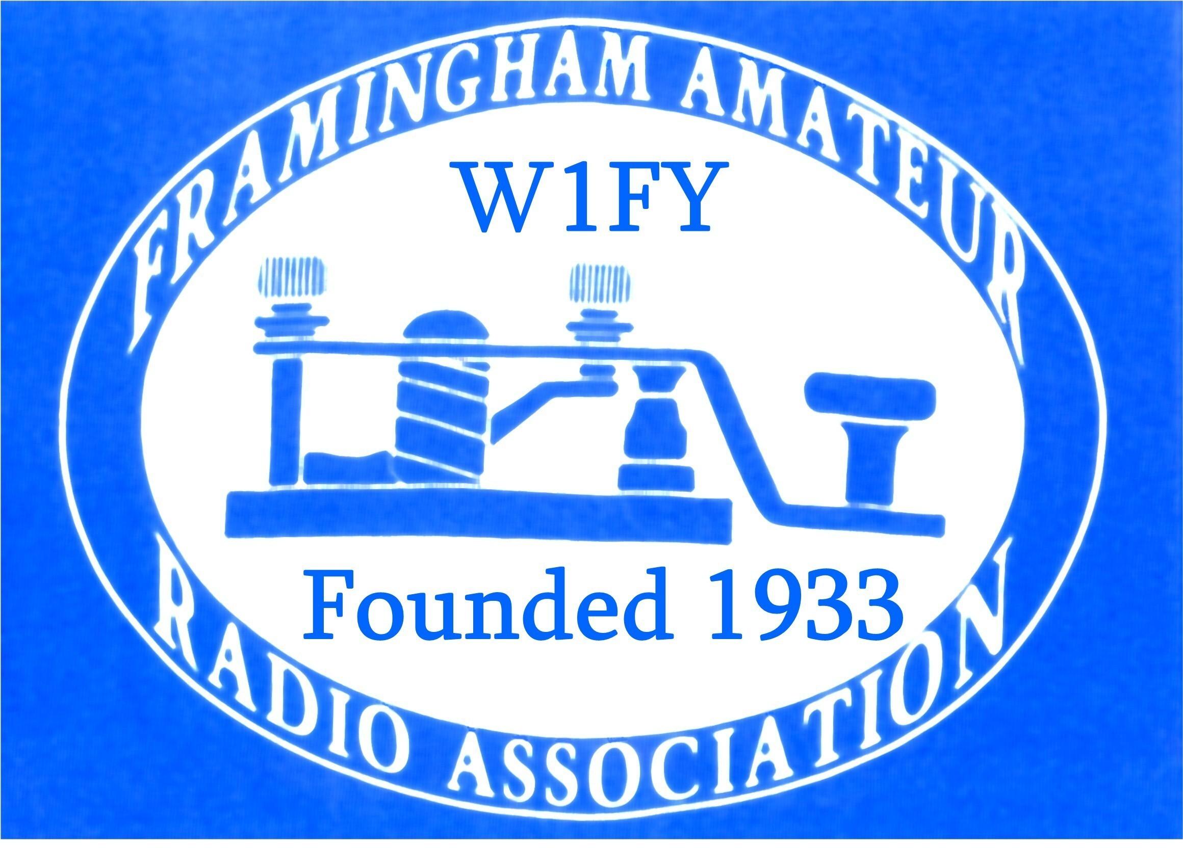 Framingham ARA logo