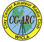 Clay Center ARC logo