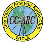 Clay Center ARC logo