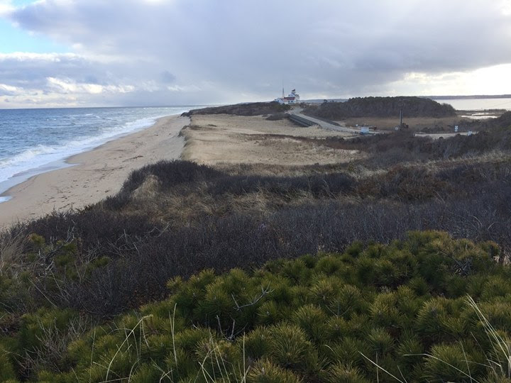 Coast Guard Beach, Eastham, MA