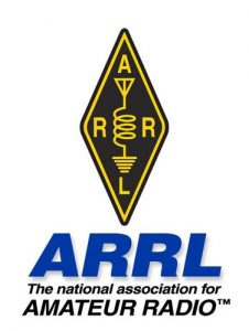 ARRL logo - The national association for Amateur Radio™
