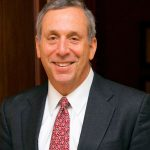 photo of Lawrence S. Bacow, KA1ZFQ, Harvard President-elect