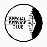 ARRL Special Service Club logo image