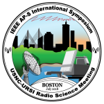 IEEE AP 2018 Conference logo