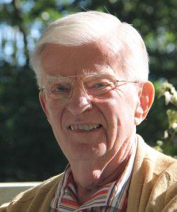 Gene Hastings, W1VRK (SK)